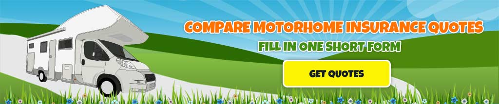 Get motorhome insurance quotes