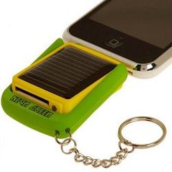 Keyring iphone charger