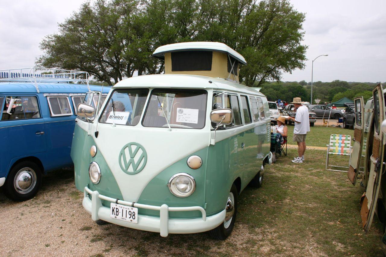vw campervan insurance