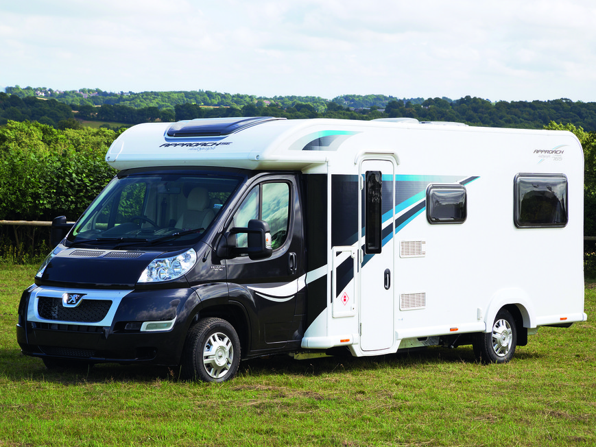 Motorhome Insurance Motorhome Insurance And Campervan