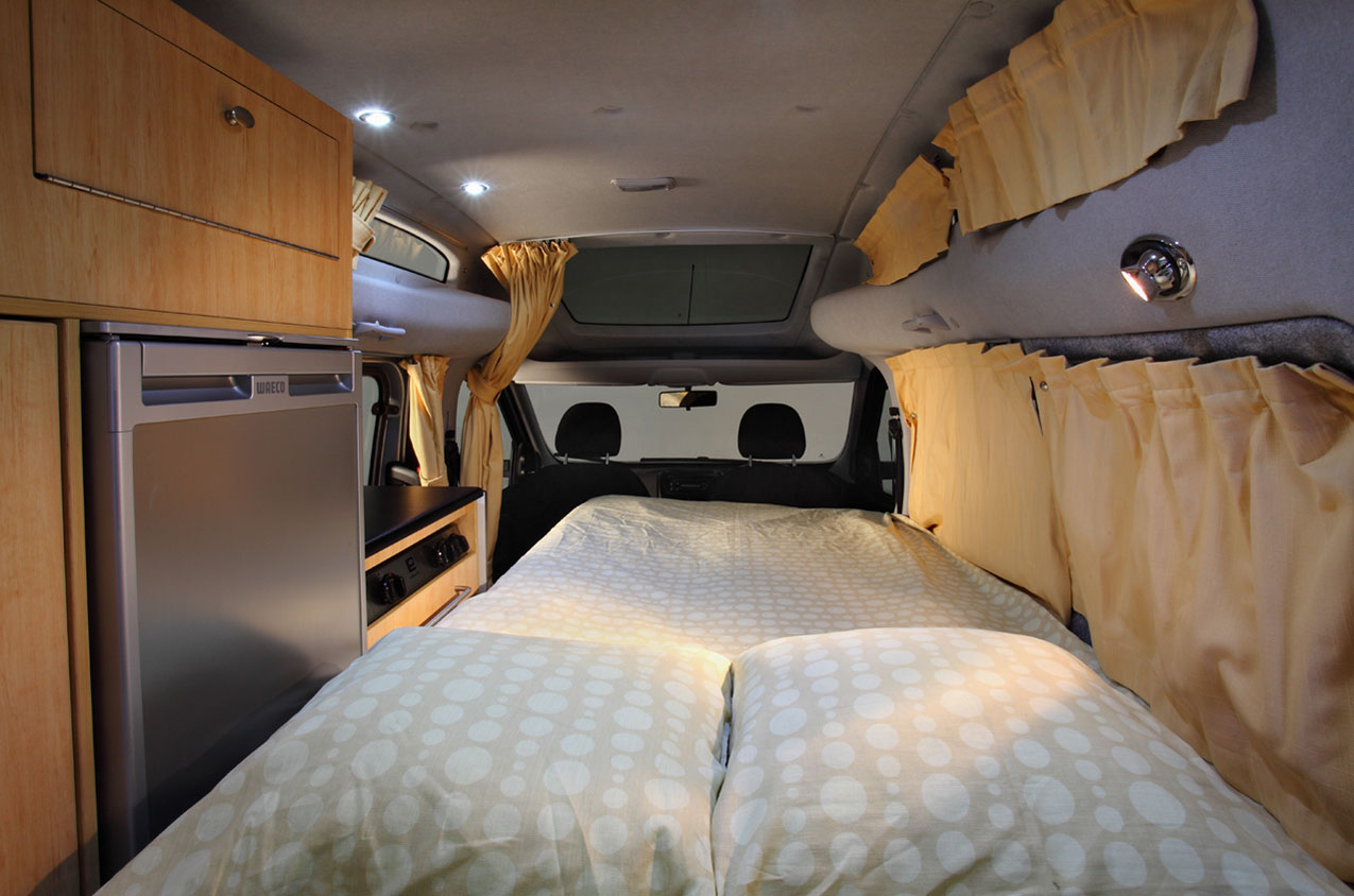 Whats Better Fixed Top Or High Roof Motorhome