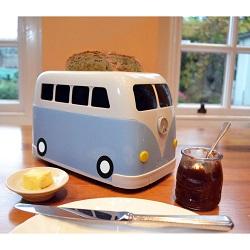 Campervan toaster