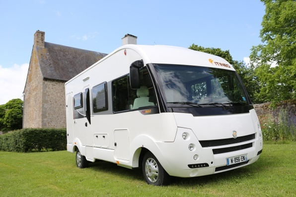 motorhome insurance comparison